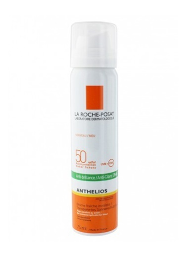 La Roche Posay LA ROCHE POSAY Anthelios Anti-Shine SPF50+ 75 ml Renksiz